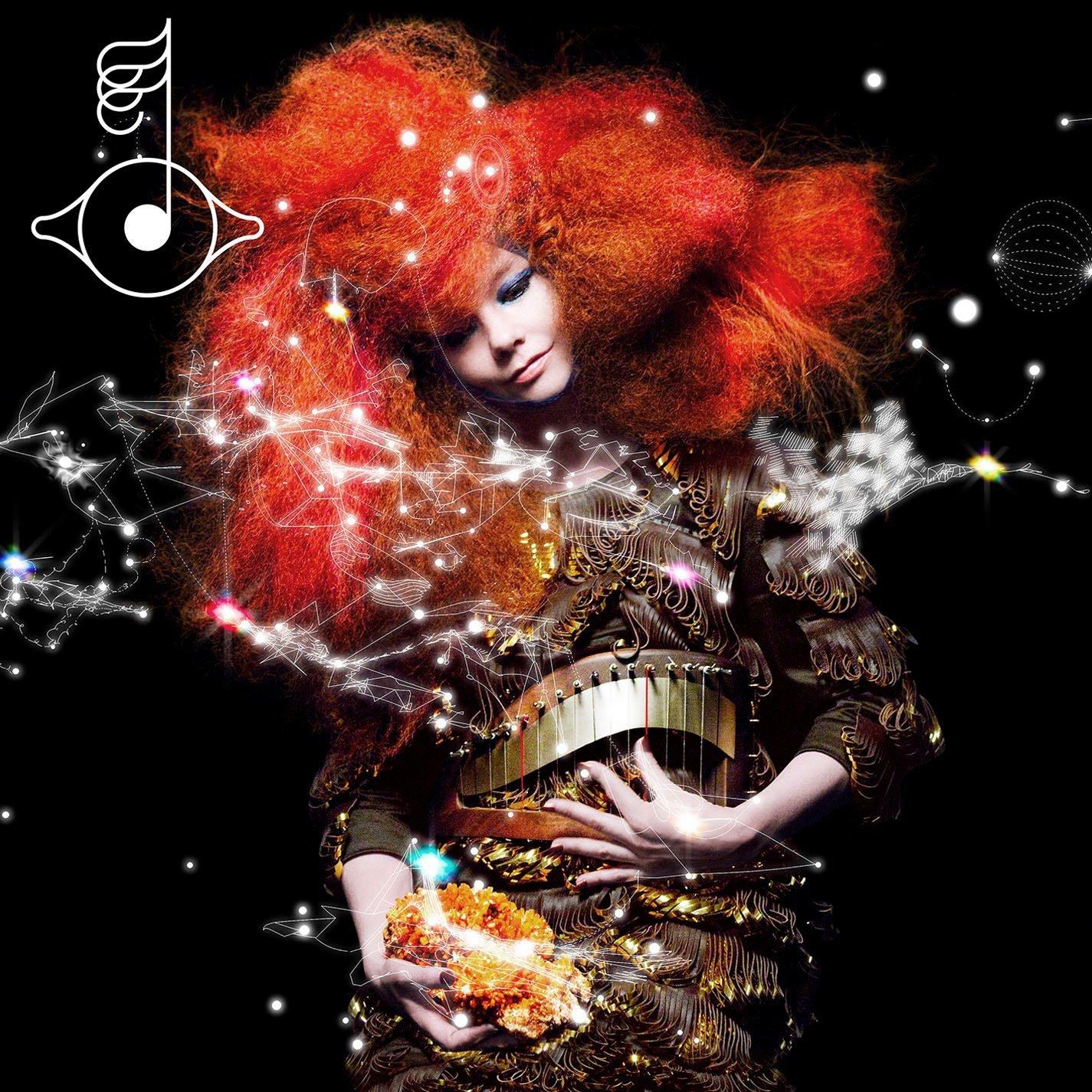 Björk - Biophilia [2xLP]