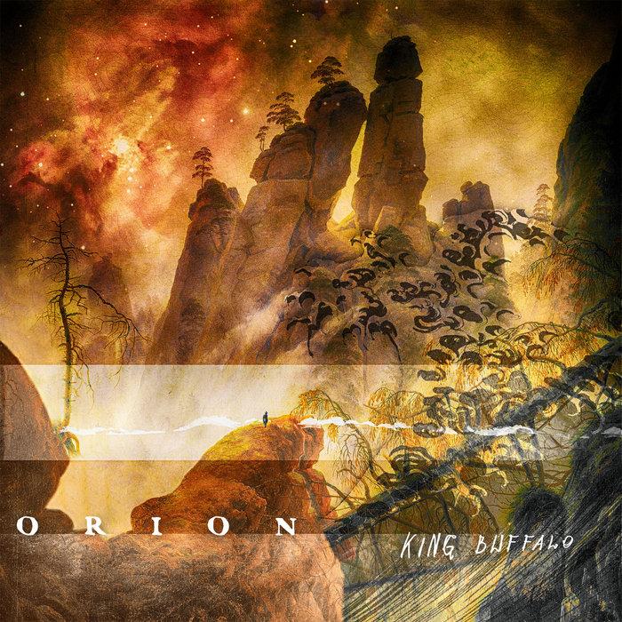 King Buffalo – Orion [LP]