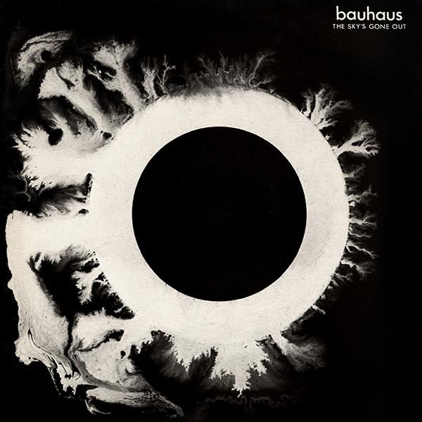 Bauhaus - The Sky's Gone Out [LP] (Violet vinyl)