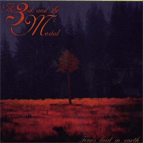 3rd And The Mortal - Tears Laid In Earth [2xLP]