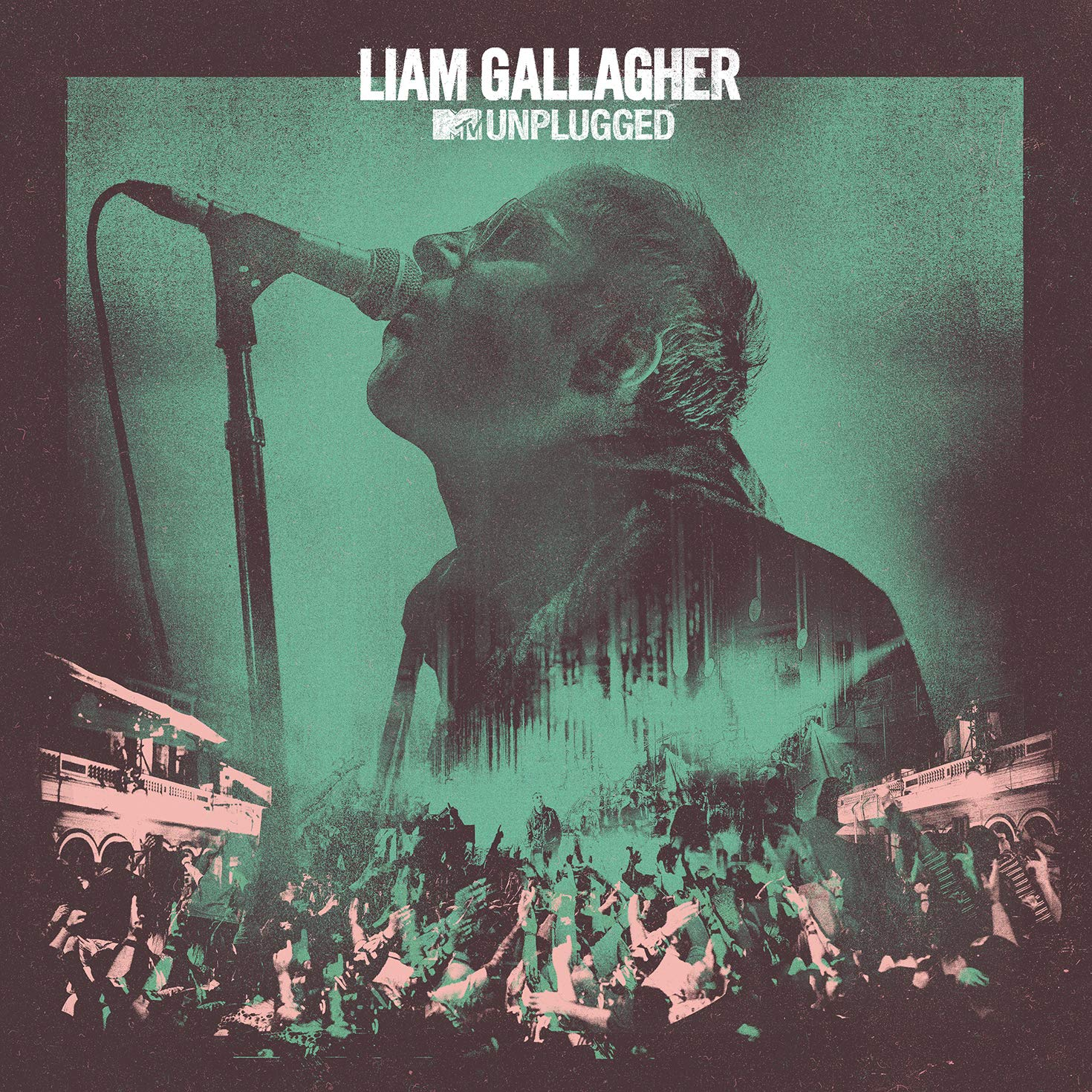 Liam Gallagher - MTV Unplugged [LP]