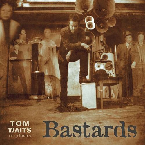 Tom Waits - Bastards [2xLP]