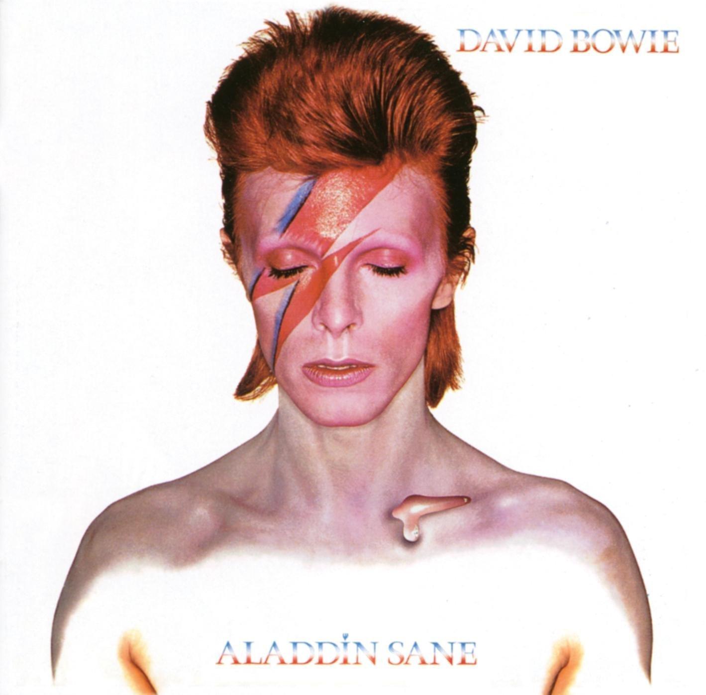 David Bowie - Aladdin Sane [LP]