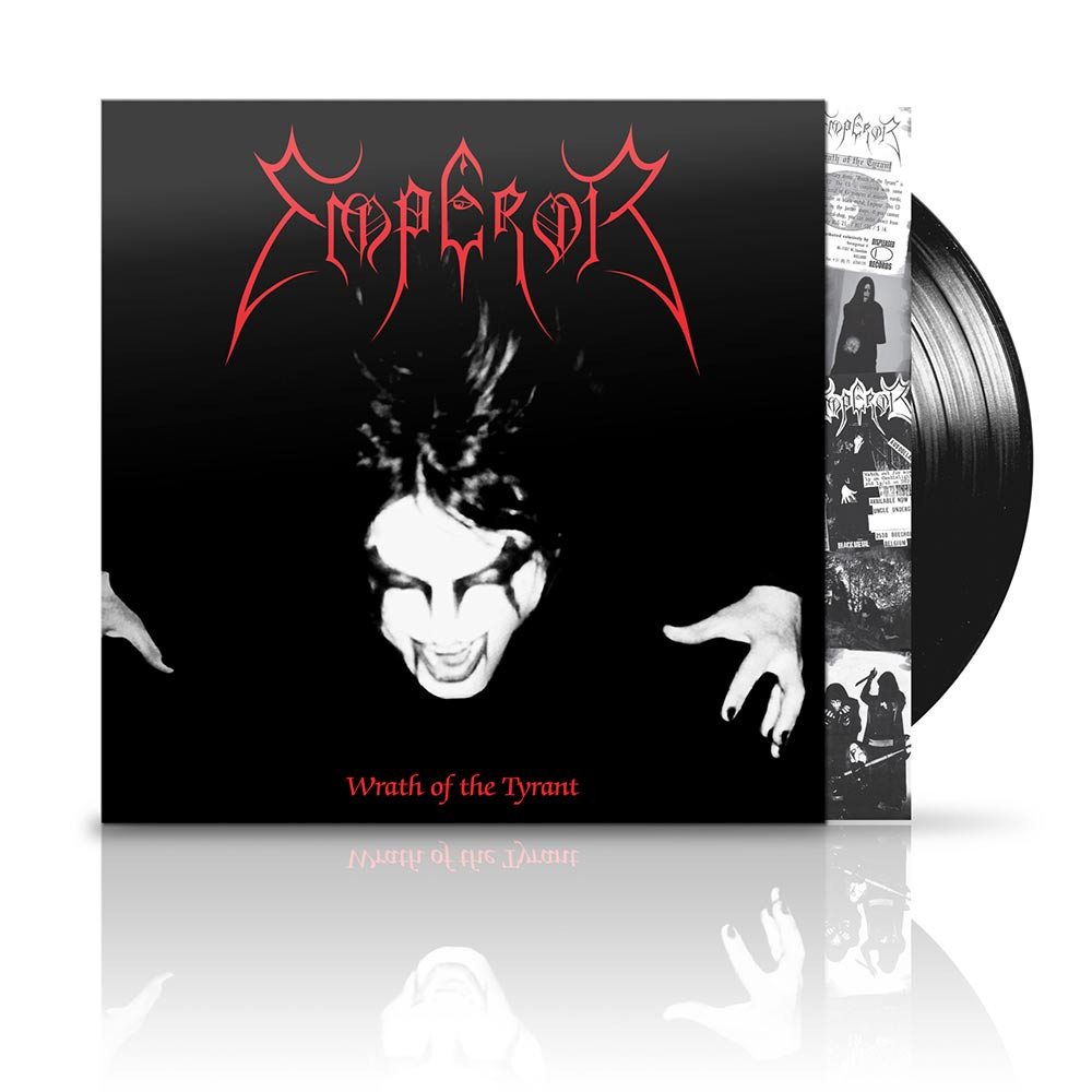 Emperor - Wrath Of The Tyrant [LP]