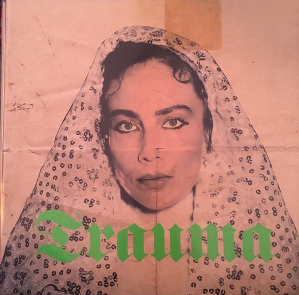 Jenny Wilson - Trauma [LP]