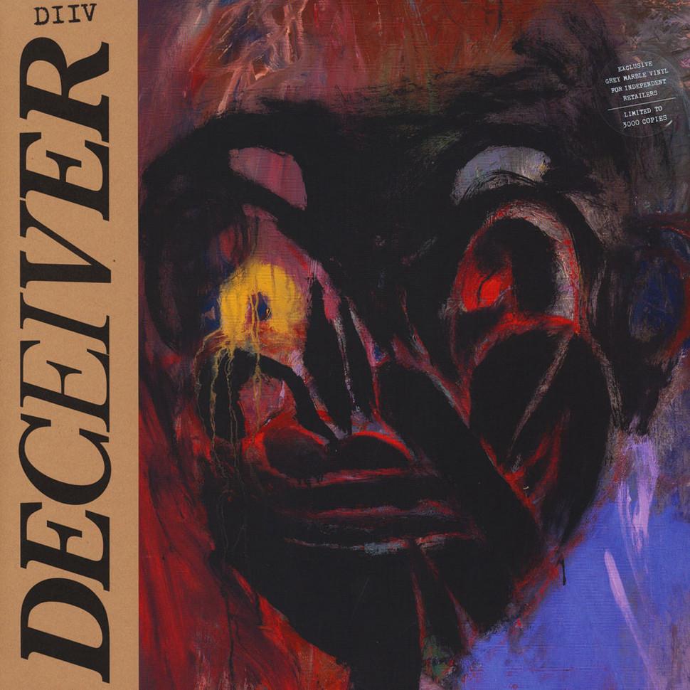 DIIV – Deceiver [LP]