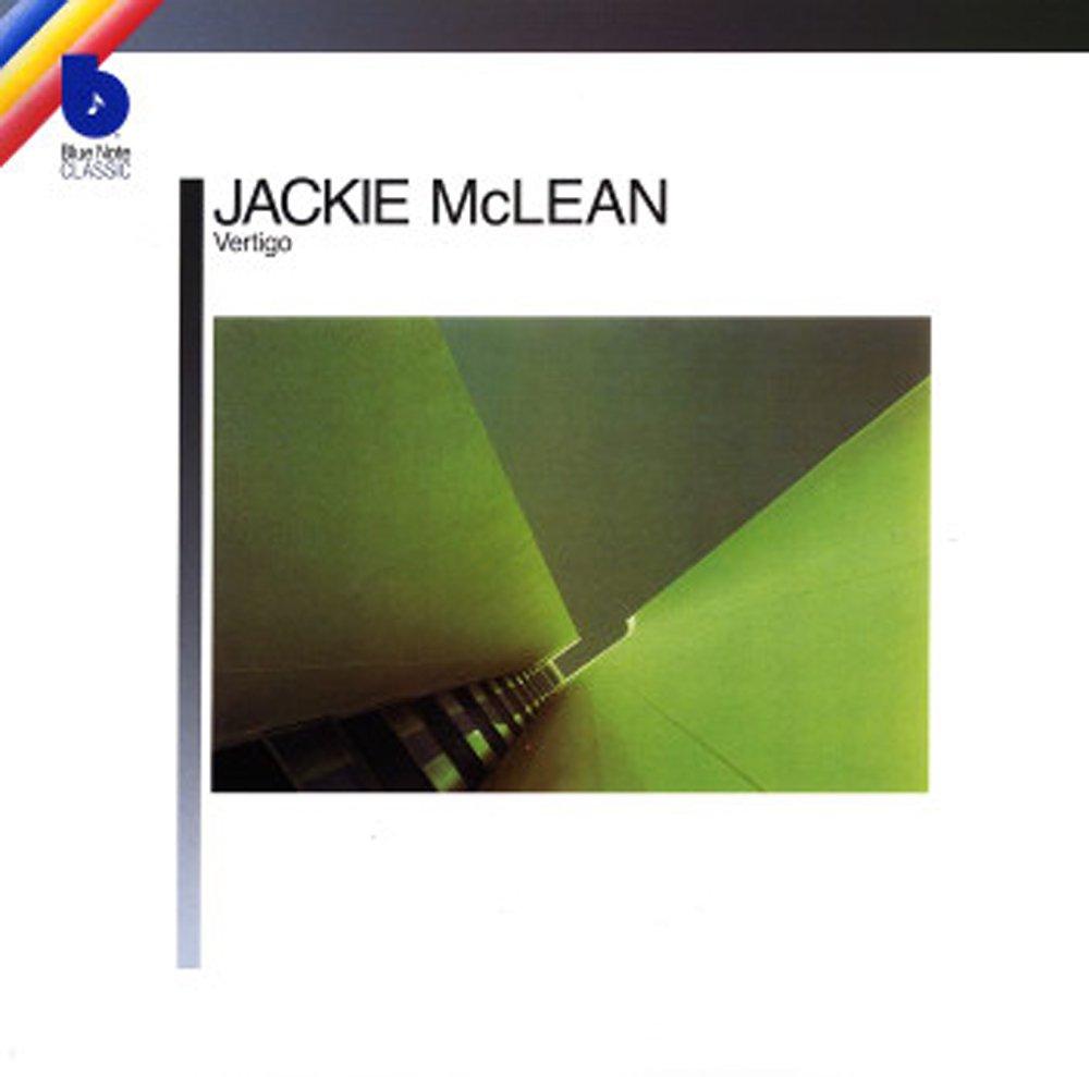 Jackie Mclean - Vertigo [LP]
