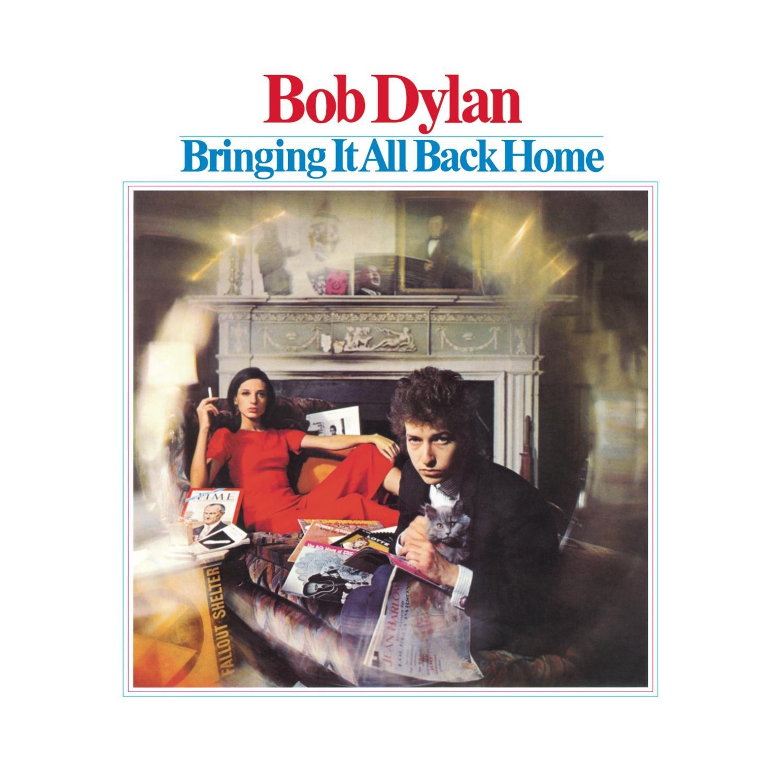 Bob Dylan – Bringing It All Back Home [LP]