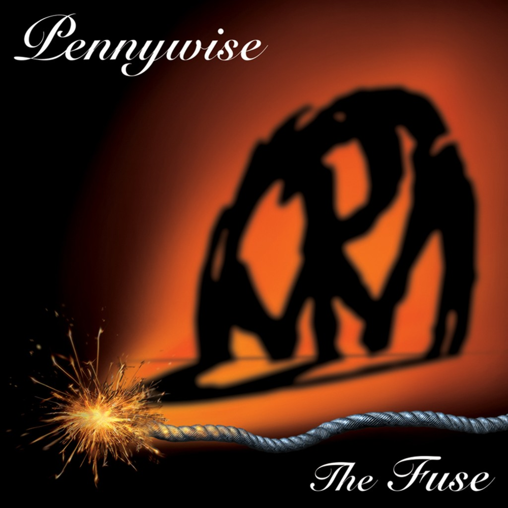 Pennywise - The Fuse [LTD LP] (RSD20)