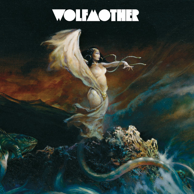 Wolfmother - Wolfmother [2xLP]