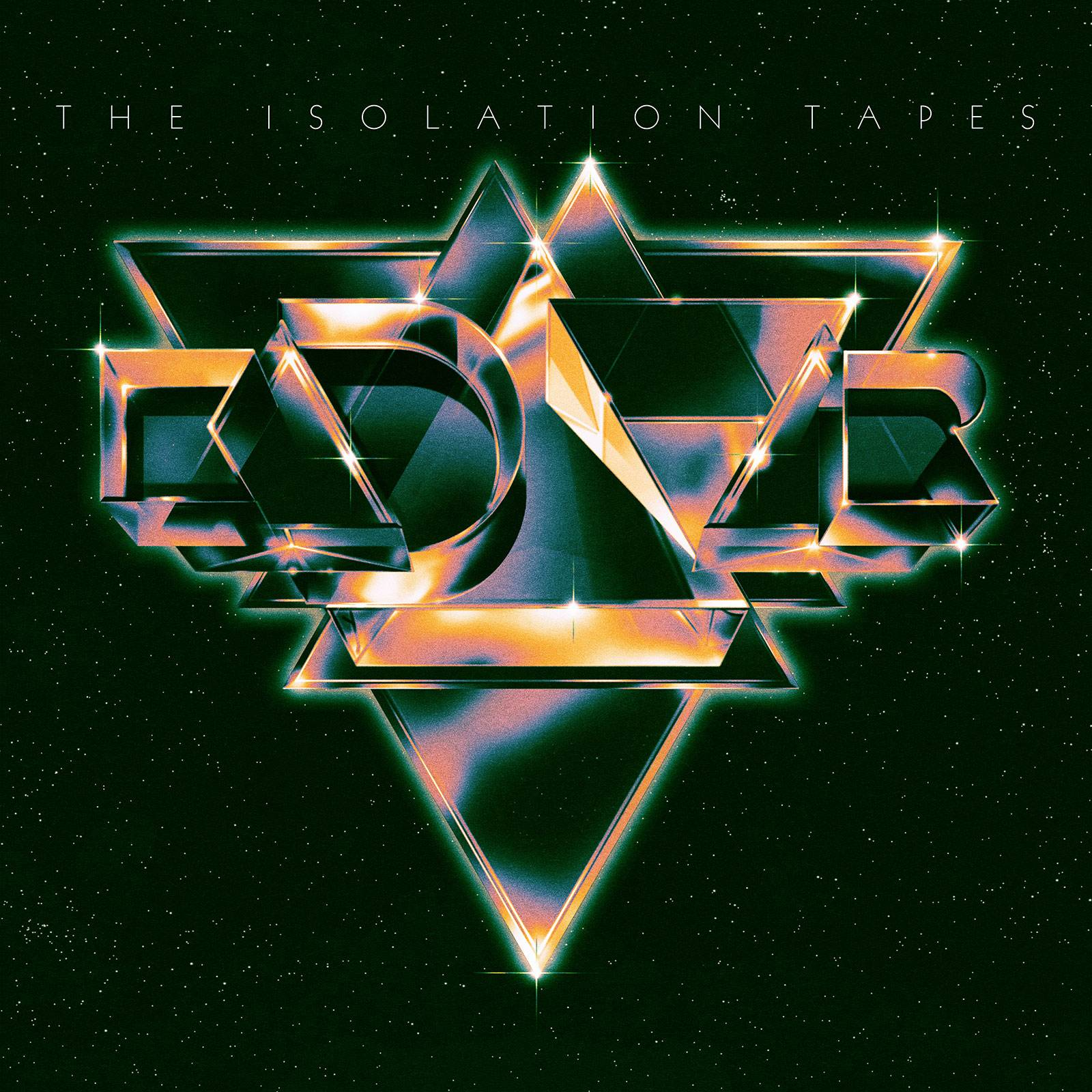 Kadavar - The Isolation Tapes (Premium Edition) [LP+CD]