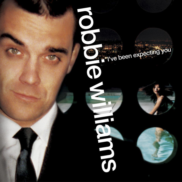 Robbie Williams - I've Been Expecting You [LP]