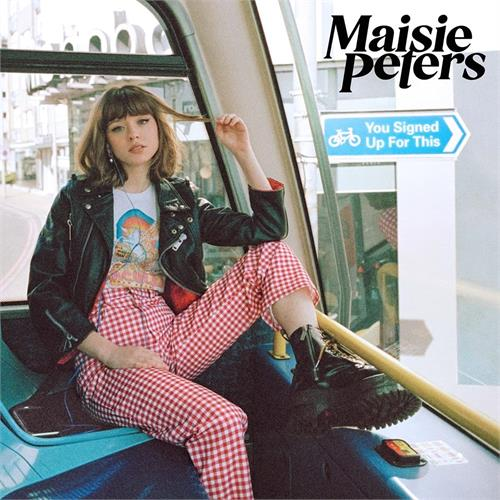 Maisie Peters - You Signed Up For This [LTD LP]