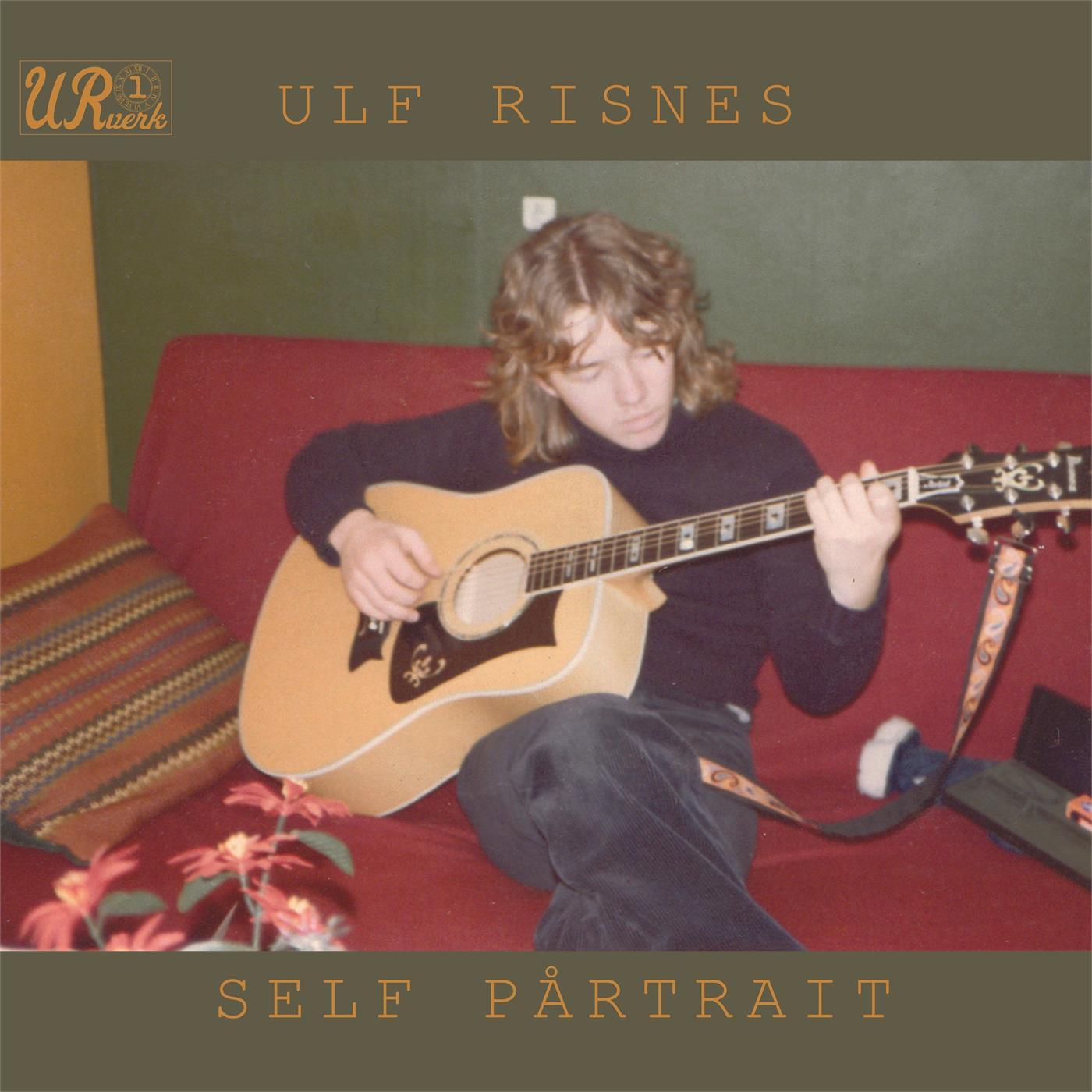 Ulf Risnes - Self Pårtrait [LTD LP]