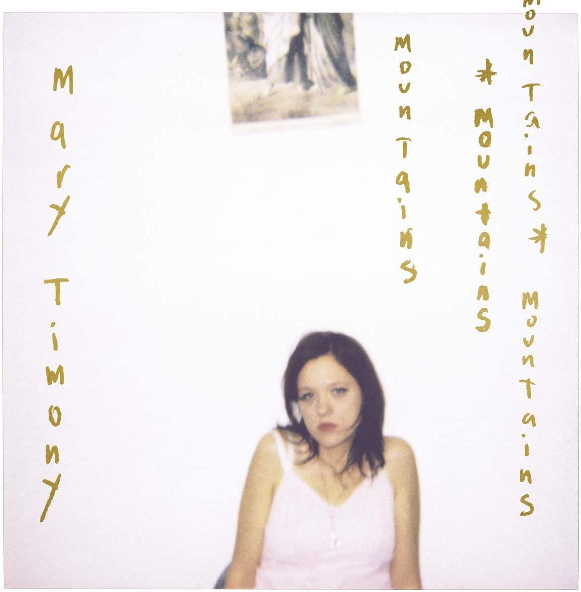 Mary Timony - Mountains [2xLP]