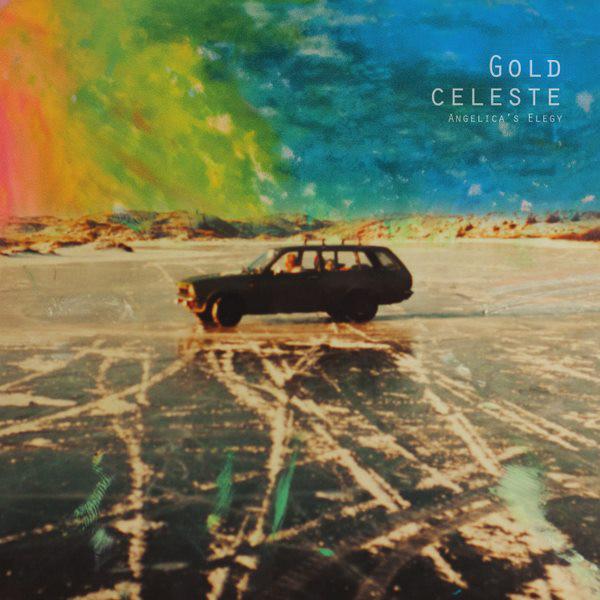 Angelica's Elegy - Gold Celeste [LP]