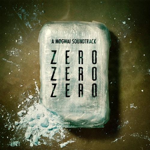 Mogwai - ZEROZEROZERO [LTD 2xLP] (RSD21)