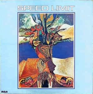 Speed Limit - Speed Limit [LP]