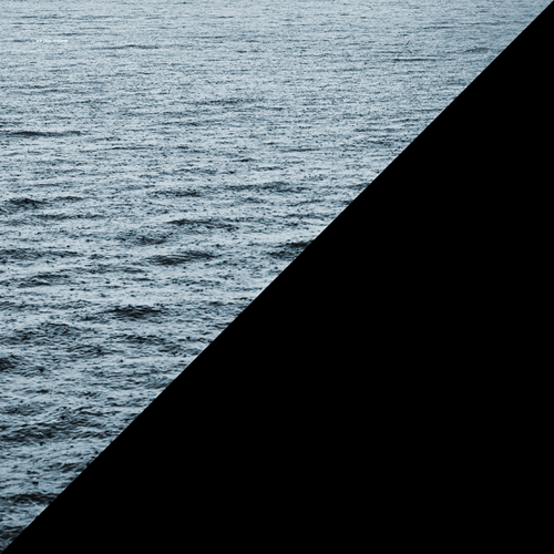 3TM - Lake [LTD LP] (White Vinyl)