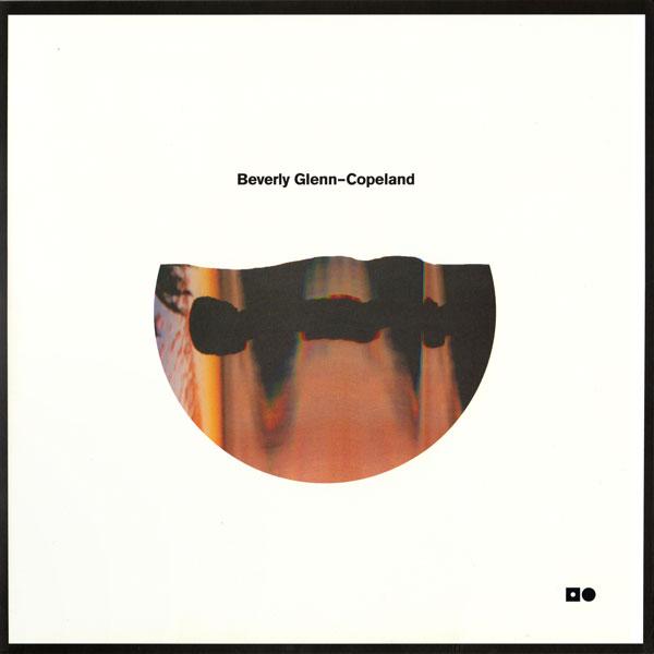 Beverly Glenn-Copeland - Keyboard Fantasies [LP]
