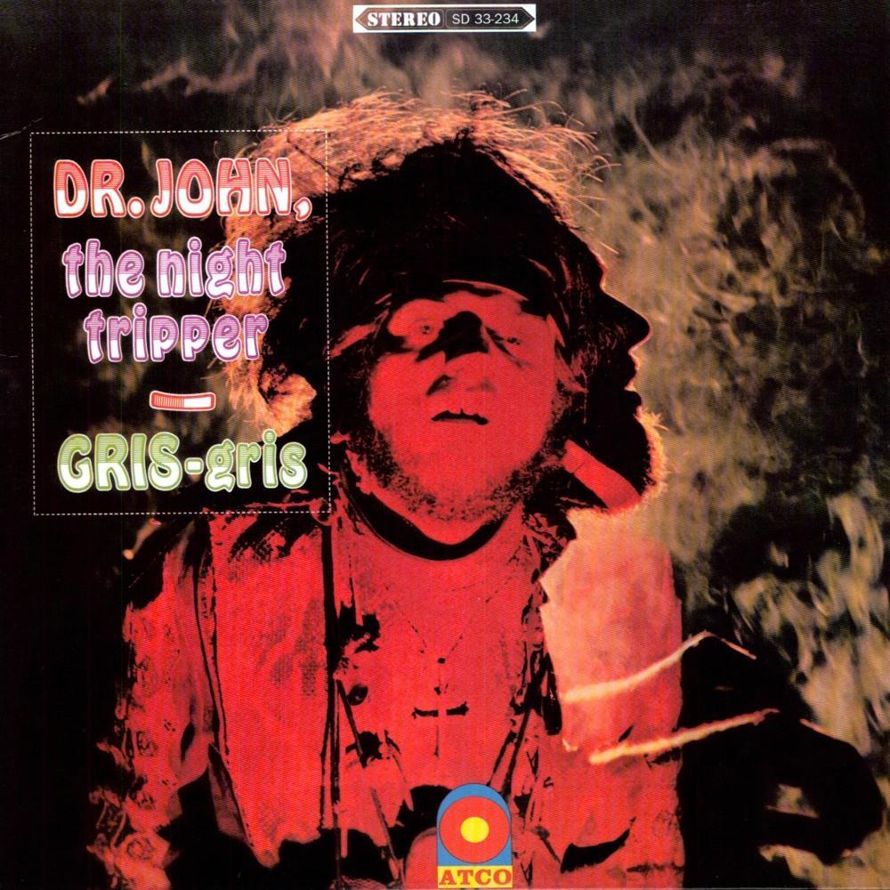 Dr. John - Gris Gris [LP]