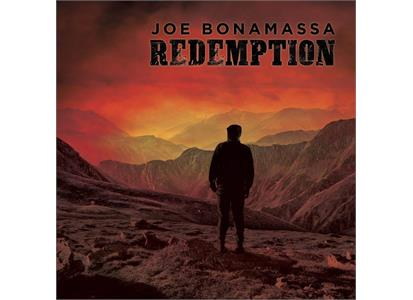 Joe Bonamassa Redemption [2xLP] (Ltd. Yellow)