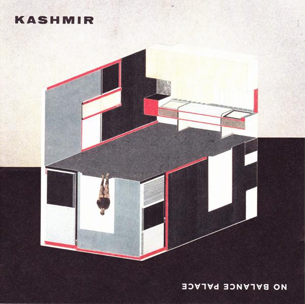 Kashmir - No Balance Palace [LP]