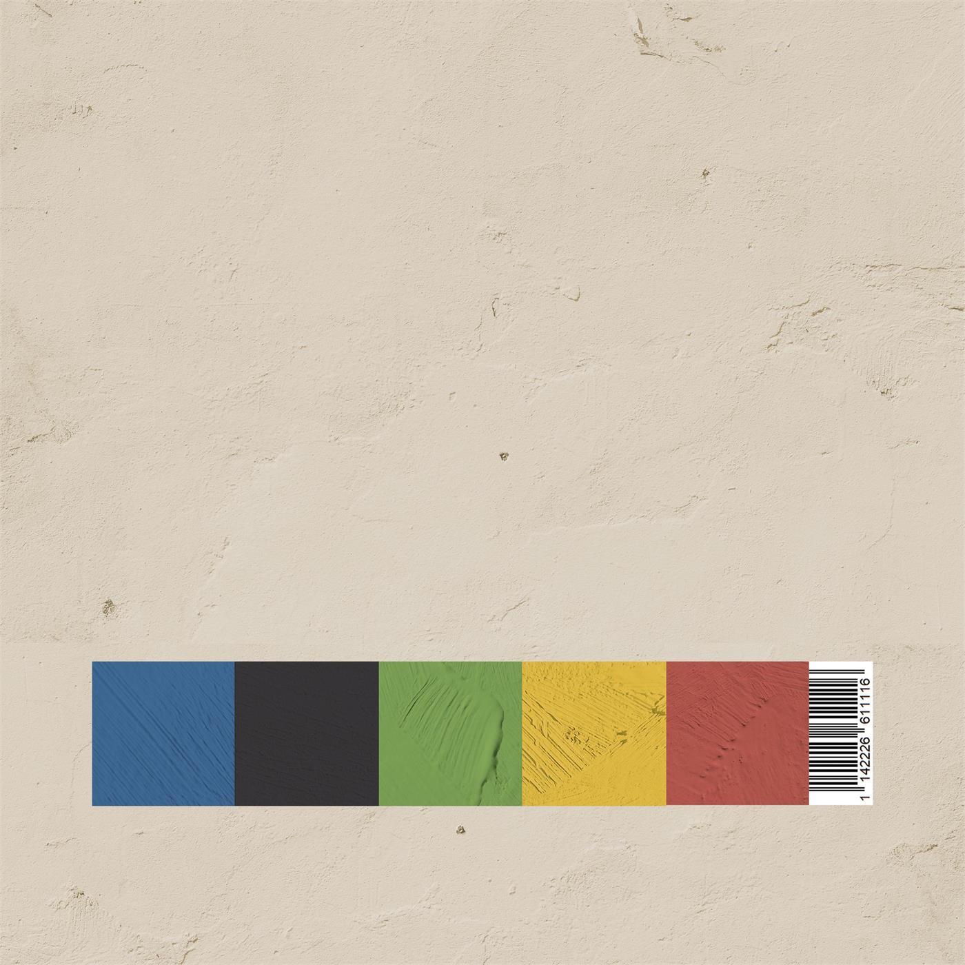 John Moreland – LP5 [LP]