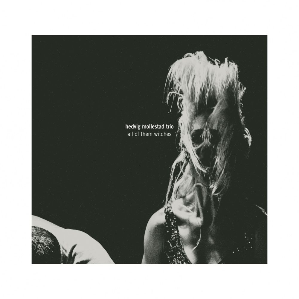 Hedvig Mollestad Trio - All of them Witches [LP]
