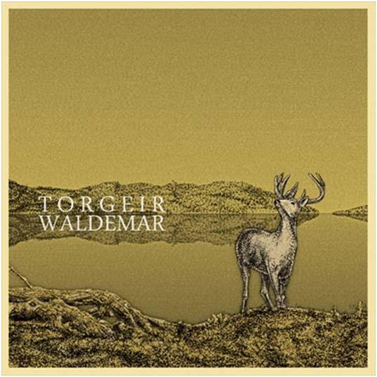 Torgeir Waldemar - Torgeir Waldemar [LP