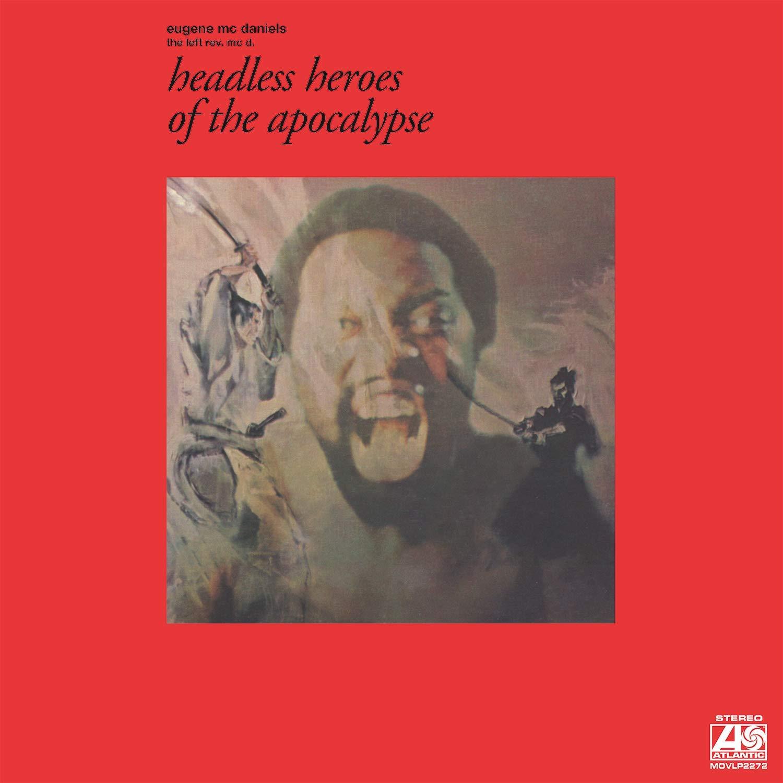 Eugene McDaniels - Headless Heroes Of The Apocalypse [LP]