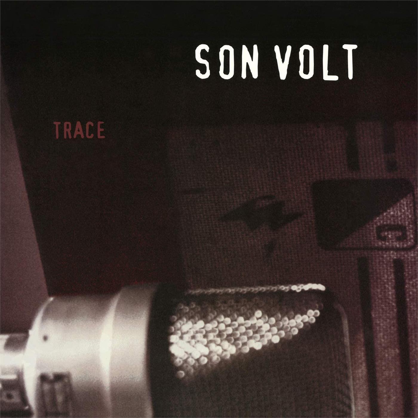 Son Volt - Trace [LP]