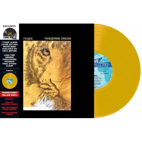 Tangerine Dream - Tyger [LP] (RSD20)