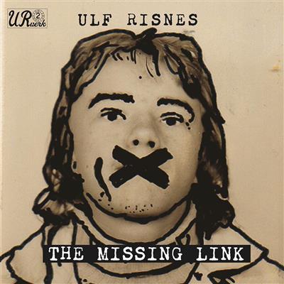 Ulf Risnes – The Missing Link [LTD LP]