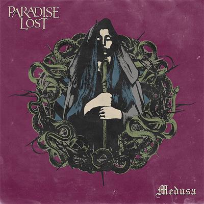 Paradise Lost – Medusa [LP]