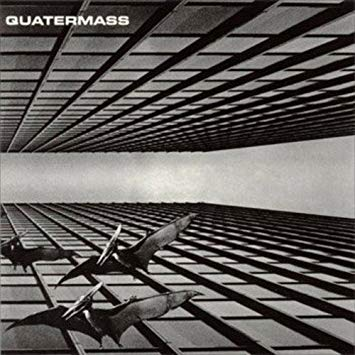Quatermass – Quatermass [LTD LP] (Coloured Vinyl)