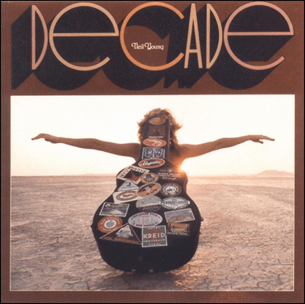Neil Young – Decade [3xLP]