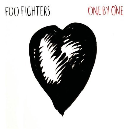 Foo Fighters - One By One [2xLP]