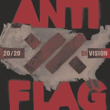 Anti-Flag - 20/20 Division [LTD LP] (RSD21)