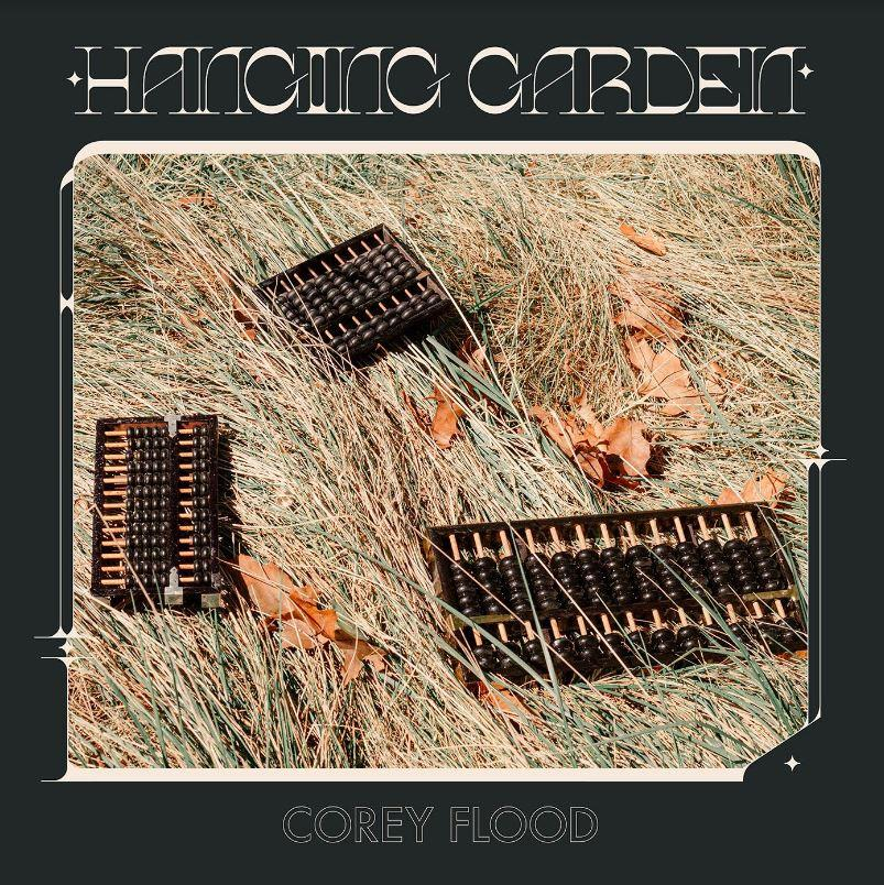 Corey Flood - Hanging Garden [LP] (pink vinyl)