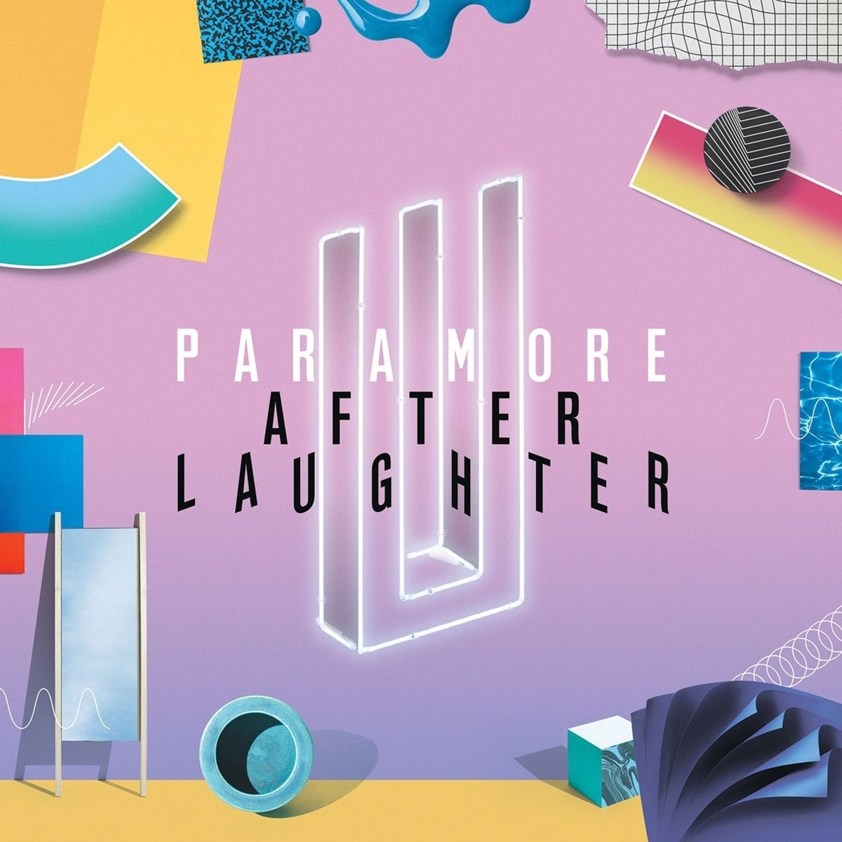 Paramore - After Laughter [LP]