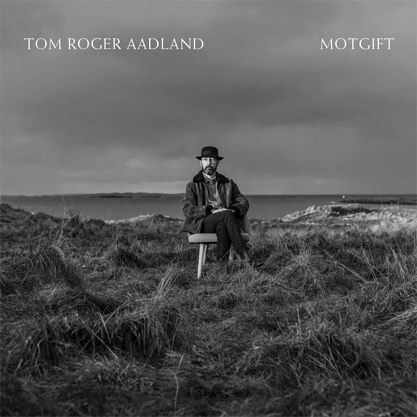 Tom Roger Aadland - Motgift [LP]