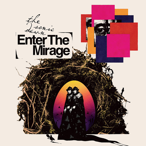 Sonic Dawn - Enter The Mirage [LP]