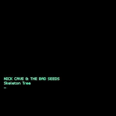 Nick Cave & The Bad Seeds - Skeleton Tree [LP]