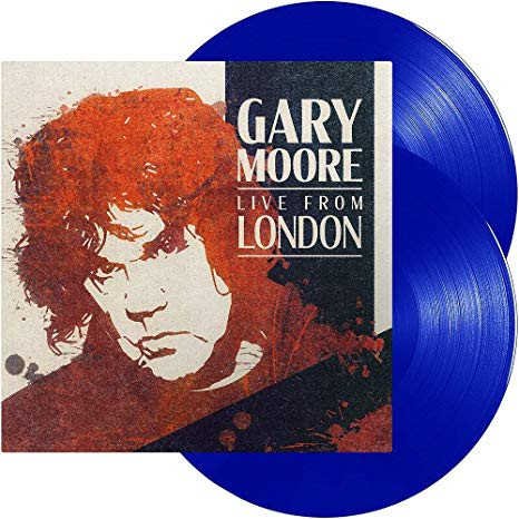 Gary Moore - Live From London [LTD 2xLP]