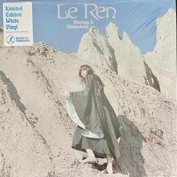 "Le Ren - Morning & Melancholia [12""]"