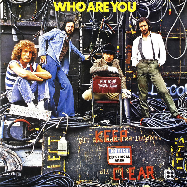 The Who - Who are You [LP]
