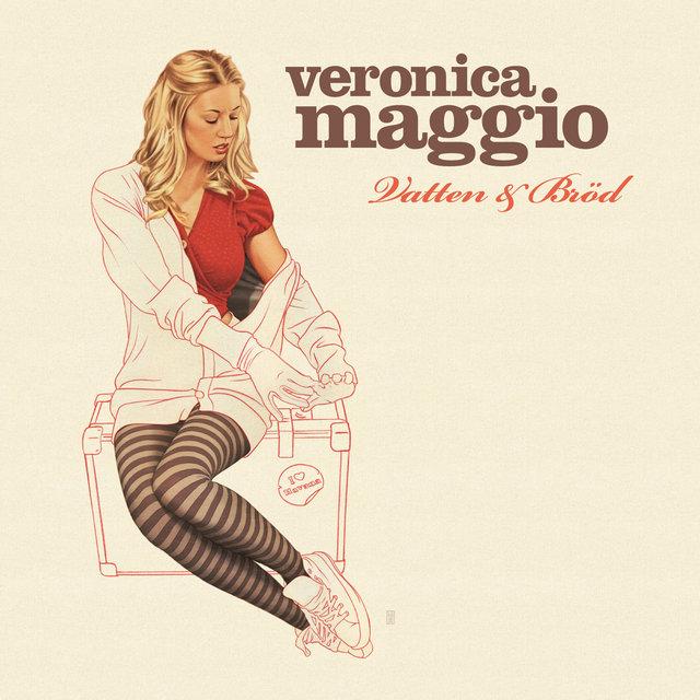 Veronica Maggio - Vatten Och Bröd [LP]