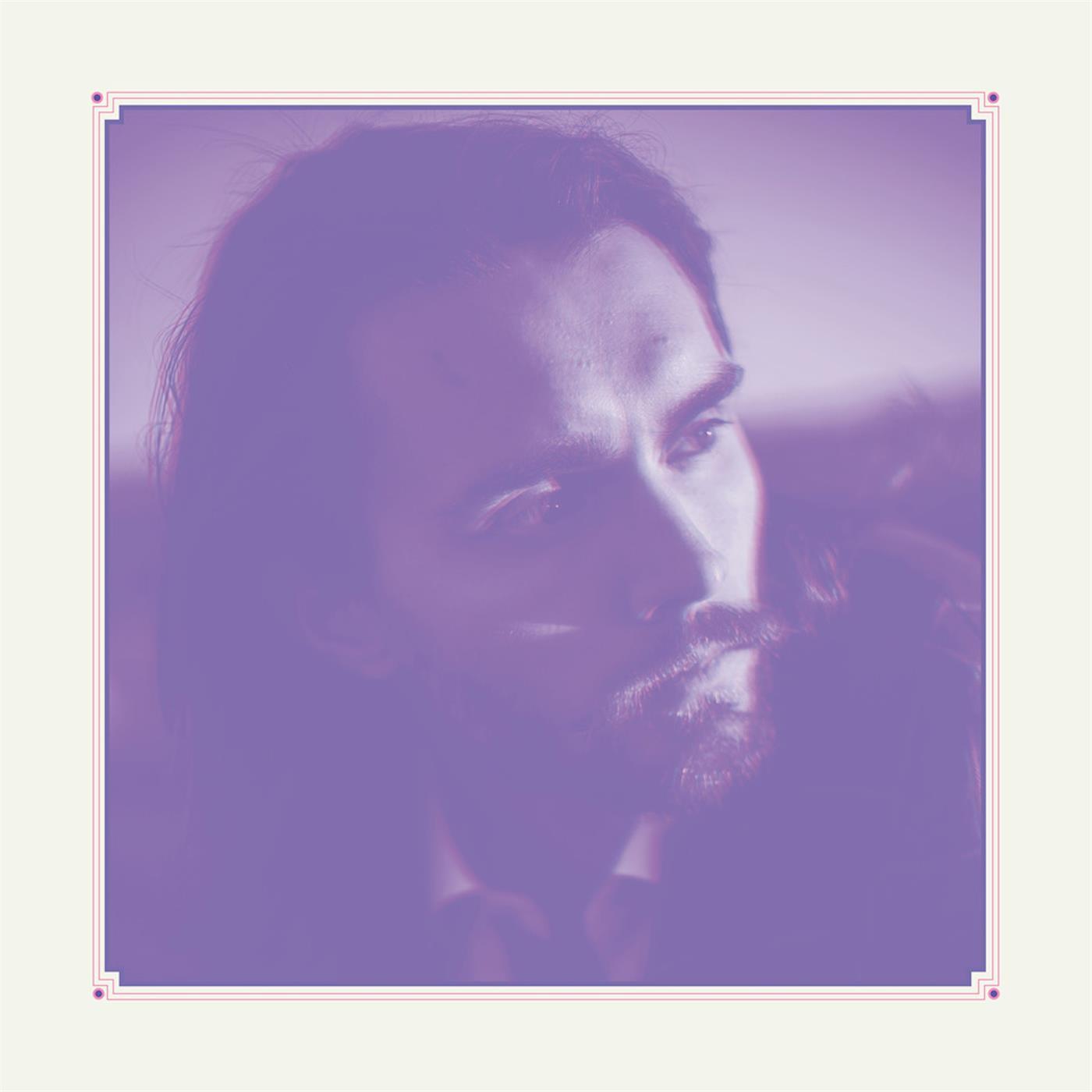 Jonas Ledang - Information Therapy [LP]