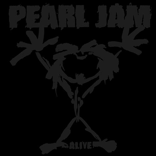 """Pearl Jam - Alive [LTD 12""""] (RSD21)"""